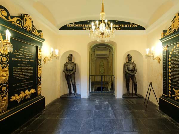 Мемориал Heldenberg
