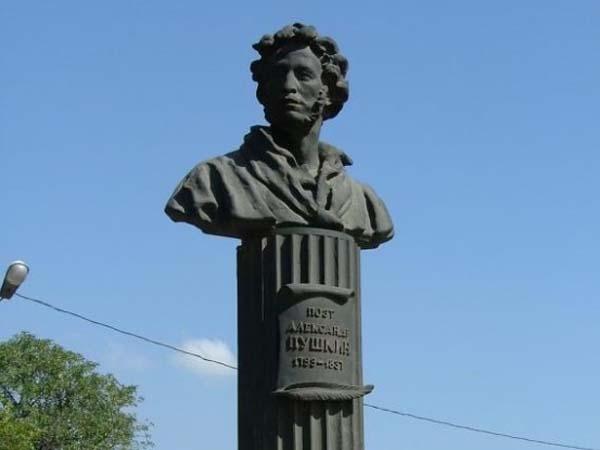 Памятники Эфиопии